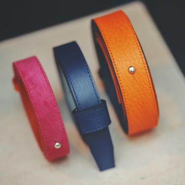 12 ideas para organizar tus cinturones y tenerlos siempre localizados