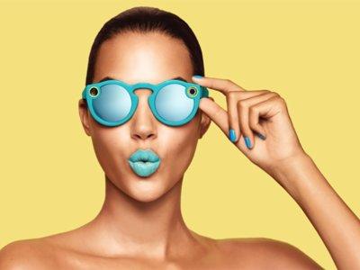 Así lucen las 'Spectacles', las primeras gafas con cámara de vídeo de Snapchat (ya son oficiales)