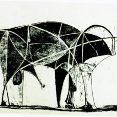 Foto 6 de 11 de la galería toro-de-picasso en Applesfera