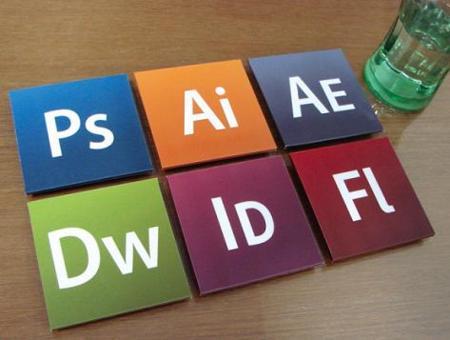 Posavasos de Adobe
