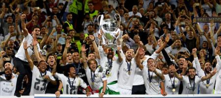 El fútbol reina en las audiencias de mayo