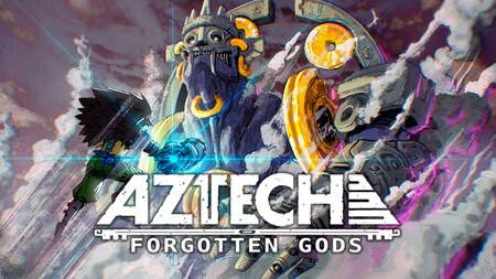 'Aztech Forgotten Gods': el videojuego desarrollado en México tendrá película con Impossible Dream, los productores de 'Get Out'