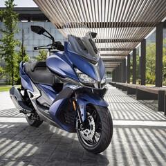 Foto 5 de 8 de la galería kymco-xciting-s-400-tcs-2021 en Motorpasion Moto
