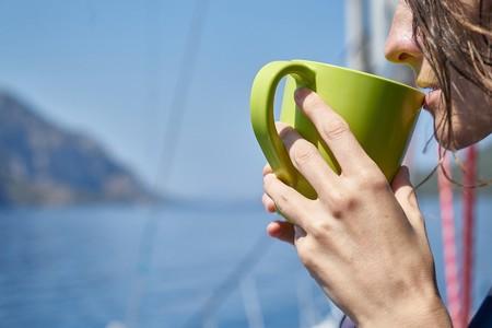 Beneficios De Tomar Te Verde Mananas Adelgazar Usos Saludable