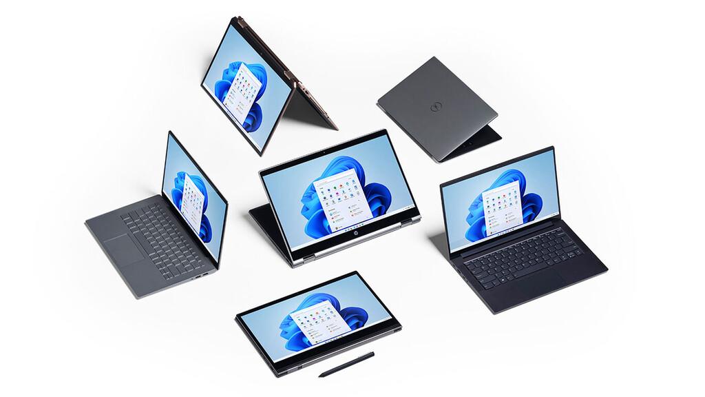 Malditos requisitos hardware: el caos con Windows 11 no es nuevo, y ya vivimos lo mismo con Windows XP y Windows Vista