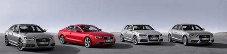 """Audi mejora la eficiencia de los A4 Avant, A6 berlina y A6 Avant con nuevas versiones """"ultra"""""""