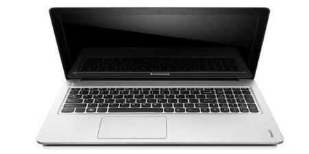 Lenovo IdeaPad U510 teclado