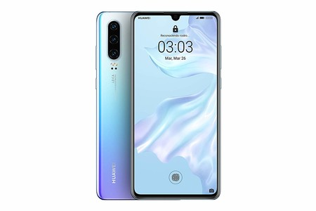 Prime Day Amazon 2019 Huawei P30
