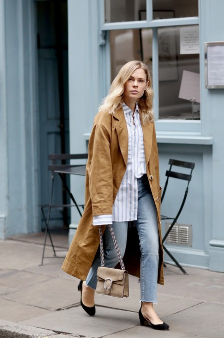 Trench Street Style 01