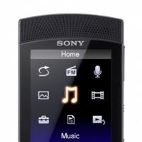 Sony Walkman S540, para compartir la música