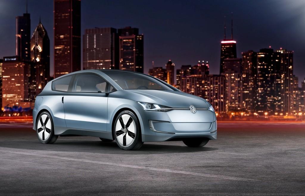 Foto de Volkswagen Up! Lite Concept (6/18)