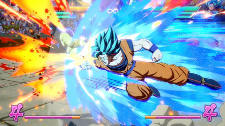 Dragon Ball Fighterz 05