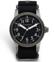 Burberry y su reloj militar