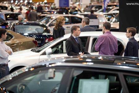 Vendedores de coches, investigados por la Comisión Nacional de la Competencia