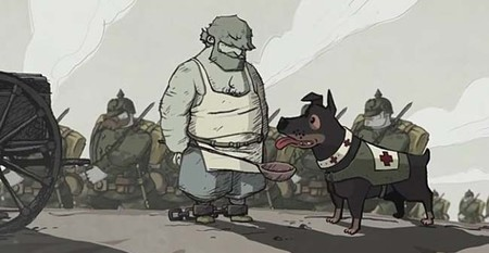 El arte y la emoción en el nuevo video de Valiant Hearts: The Great War