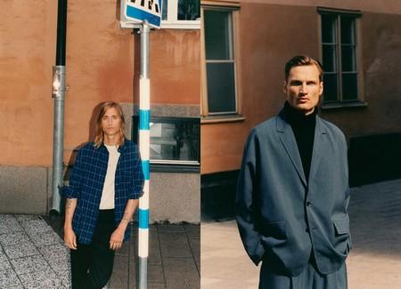 El Nuevo Lookbook De Zara Retratado En Paris Y Estocolmo Conquistara Nuestro Armario 3