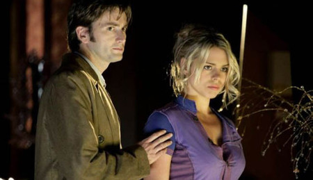 David Tennant estará finalmente en el 50º aniversario de 'Doctor Who'