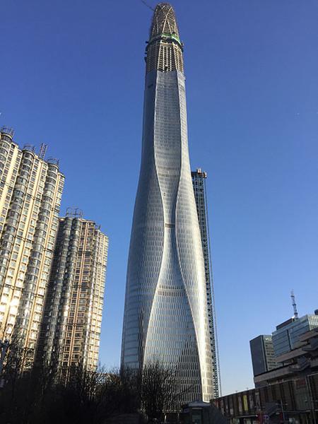 octavo edificio mas alto