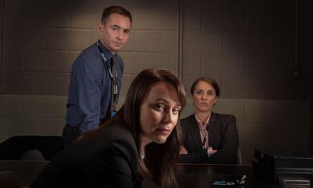 'Line of duty' depura su juego de grises éticos en una estupenda segunda temporada