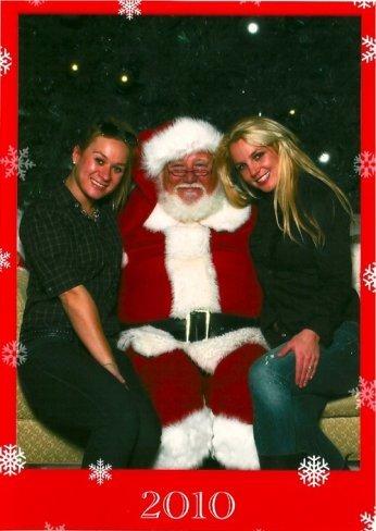 Feliz navidad de parte de Britney