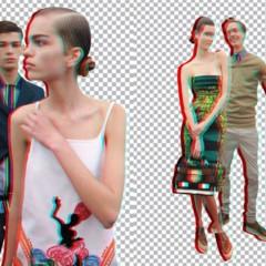 Foto 13 de 21 de la galería la-fantasia-de-prada-junto-a-amo-en-el-lookbook-primavera-verano-2011 en Trendencias