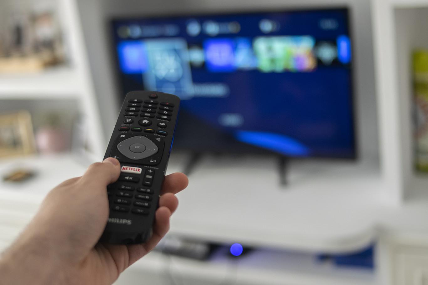 1f9605d7cdf Las mejores aplicaciones de mando a distancia para Android