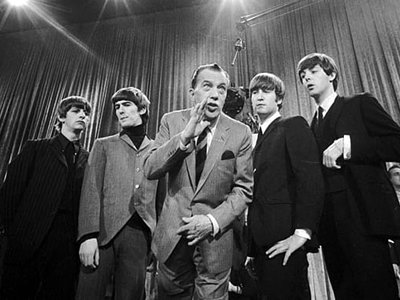 Los Beatles no eran para tanto, según un algoritmo
