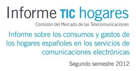 Cada usuario español de contrato gasta 18 euros al mes de media en telefonía móvil