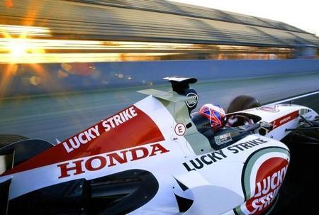 ¿Tiene Honda problemas con su motor para la Fórmula 1?