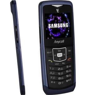 Samsung SCH-C210