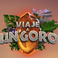 Viaje a Un'Goro, la gran expansión de Hearthstone que llega en abril con nuevas cartas y mecánicas
