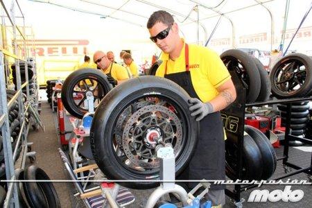 Pirelli anuncia el cambio a 17 pulgadas en SBK: Vendemos aquello con lo que corremos