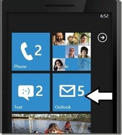 Windows Phone 7 limita a 15 las aplicaciones con push