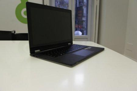 Lenovo Yoga 13 apagado
