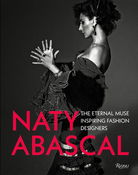 Naty Abascal 5