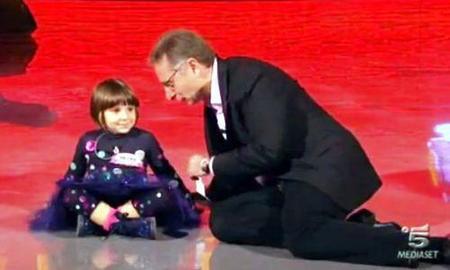 Javier Sardá amenaza con un nuevo programa infantil