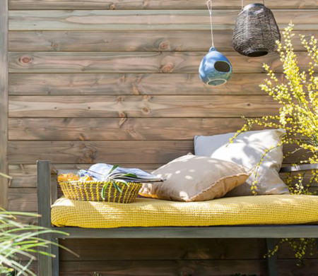 Todo lo que necesitas para aprovechar la terraza los 365 días del año