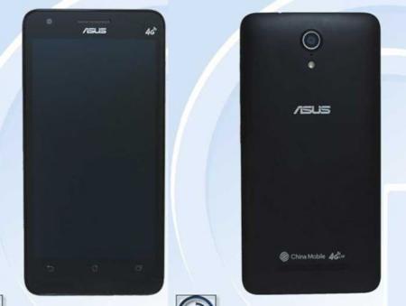 """Asus parece estar preparando un nuevo móvil de 5"""" con SoC de 64 bits y LTE"""