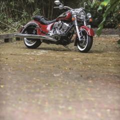 Foto 2 de 18 de la galería indian-chief-classic-2015 en Motorpasion Moto