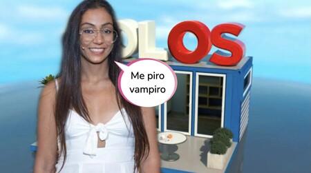 Dakota Tárraga recoge sus bártulos y se pira de Telecinco: el motivo por el que ha salido pitando de 'Solos'
