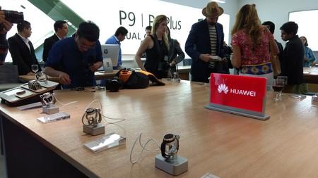 Huawei Experience Store Ciudad De Mexico 10