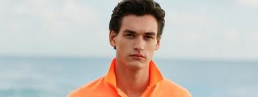 Seis formidables combinaciones de Polo Ralph Lauren para ir a la playa en cuanto la cuarentena termine