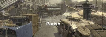 Parish, el nuevo mapa de supervivencia de 'Call of Duty: Modern Warfare 3' en vídeo