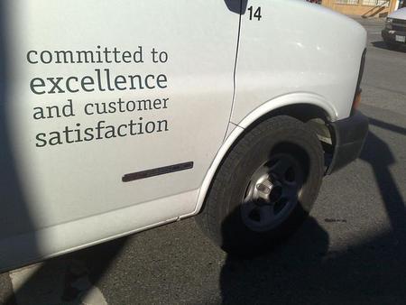 El servicio al cliente será más importante que el producto