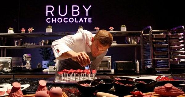 Ruby Choco Group Twitter
