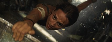La última película de Tomb Raider me ha parecido tan mala que he tenido que volver al juego de 2013 para recomponerme