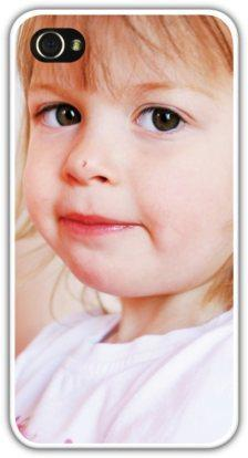 Fundas para iPhone con la foto de tu hijo