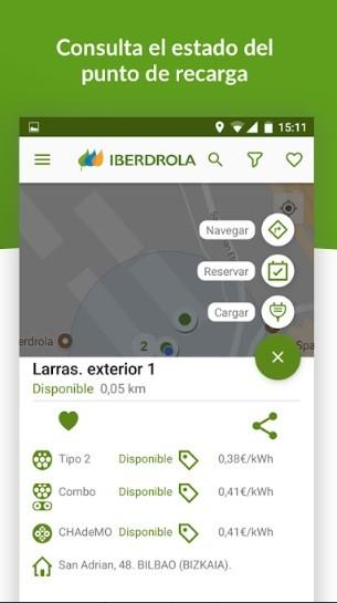 App Iberdrola