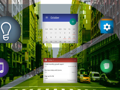 Widgets en Android: los 17 más útiles