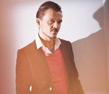 Matthew Williamson prepara su colección para H&M